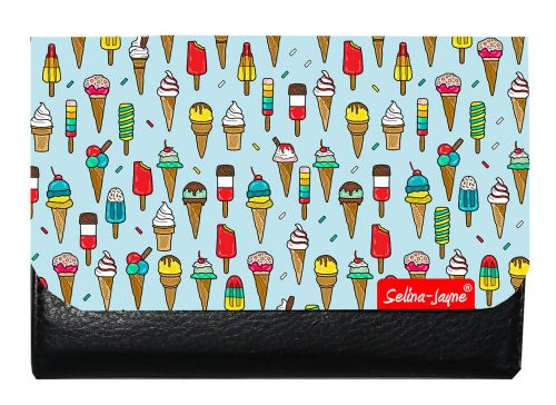 Selina-Jayne Ice Cream Limited Edition Designer Small Purse